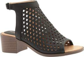 Nine West Girls' Kariana Block Heel Sandal
