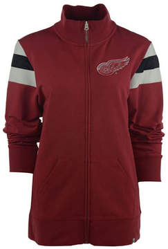 '47 Women's Detroit Red Wings Crossover Track Jacket