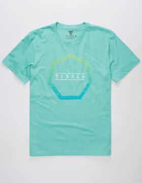 VISSLA Sun Bar Mens T-Shirt