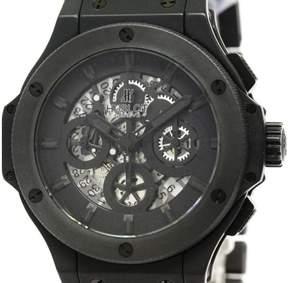 Hublot Big Bang 311.CI.1110.CI Ceramic and Titanium Automatic 44mm Mens Watch