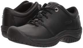 Keen PTC Oxford Women's Industrial Shoes
