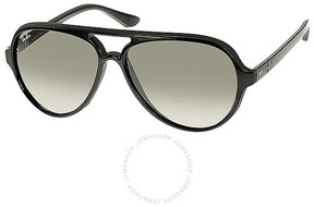 Ray-Ban CATS 5000 Classic Light Grey Gradient Sunglasses