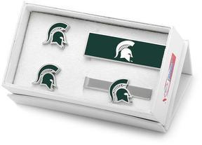 Ice Michigan State Spartans 3-Piece Gift Set