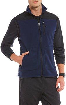 Daniel Cremieux Club 38 Pinnacle Fleece Full-Zip Vest