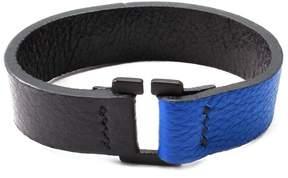 Lulu Frost Equus Bracelet - Black & Blue