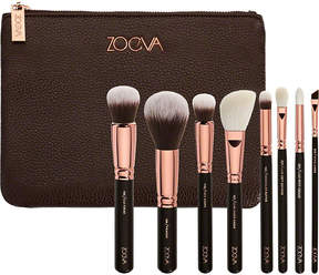 Zoeva Brush Set