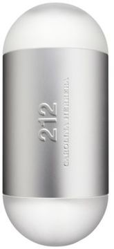 Carolina Herrera 212 3.4oz EAU DE TOILETTE
