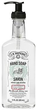 JR Watkins J.R.Watkins White Tea & Bamboo Hand Soap - 11 oz