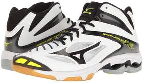 Mizuno Wave Lightning Z3 Mid Men's Volleyball Shoes