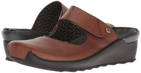 Wolky Up Women's Clog/Mule Shoes