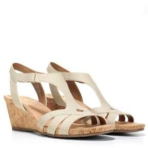 Aerosoles Women's Pancake Wedge Sandal