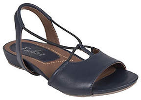 Earth Earthies Leather Sandals - Lacona