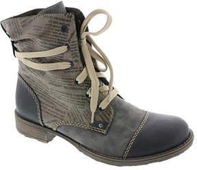 Rieker Antistress Women's Rieker-Antistress Payton 22 Lace Up Boot