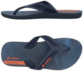 Rider Toe strap sandals