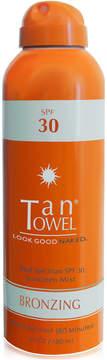 TanTowel Spf 30 Bronzing Mist, 6 fl oz