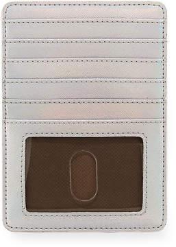 Neiman Marcus Unicorn Short Card Organizer Case