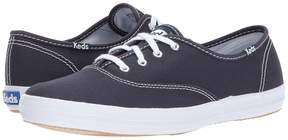 Keds Champion-Canvas CVO Women's Lace up casual Shoes