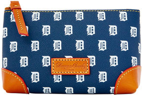 MLB Tigers Cosmetic Case