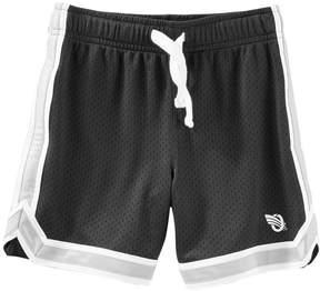Osh Kosh Oshkosh Bgosh Boys 4-12 Mesh Shorts