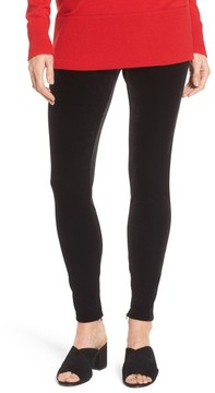 Chaus Women's Velvet Leggings