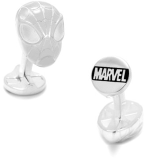 Cufflinks Inc. Men's Cufflinks, Inc. Spiderman Cuff Links