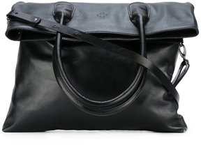A.F.Vandevorst shoulder strap tote bag