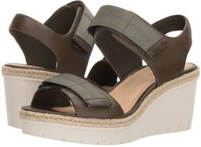 Clarks Palm Shine Women's Wedge Shoes
