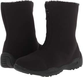 Propet Madison Mid Zip Women's Cold Weather Boots