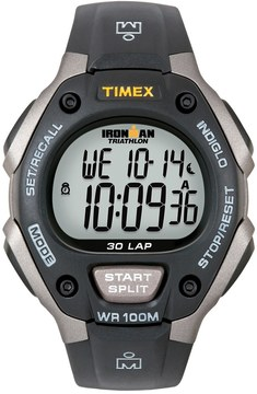 Timex Ironman Classic 30 LAP Full Size Sports Watch 8157794