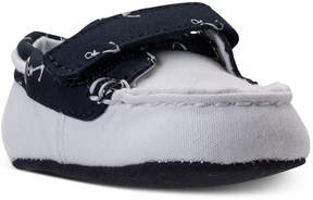Polo Ralph Lauren Baby Boys' Sander Ez Layette Casual Sneakers from Finish Line