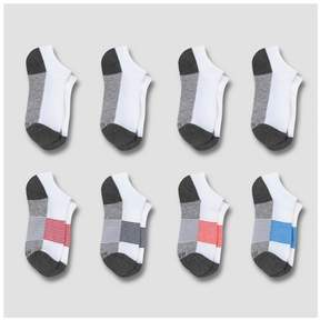 Hanes Boys' Athletic Socks - White