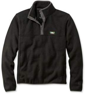 L.L. Bean L.L.Bean Sweater Fleece Pullover