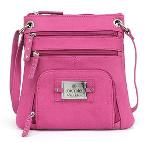 Nicole By Nicole Miller nicole by Nicole Miller Marisa Mini-Crossbody Bag