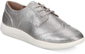 Giani Bernini Sandii Memory Foam Sneakers, Created for Macy's Women's Shoes