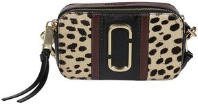 Marc Jacobs Snapshot Small Camera Clutch Bag - MULTICOLORED - STYLE