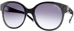 Safilo USA Jimmy Choo Allium Oval Sunglasses