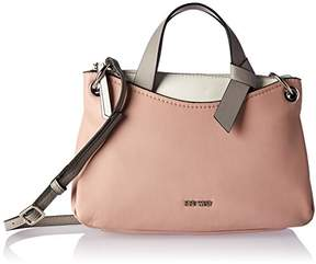 Nine West Orlena Convertible Satchel Crossbody
