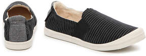 Roxy Women's Palisades Slip-On Sneaker