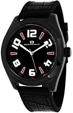 Oceanaut Vault Collection OC7511 Men's Stainless Steel Analog Watch