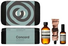 Aesop The Concord Gift Kit
