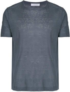 Cruciani round neck T-shirt