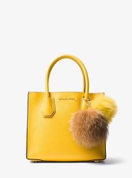 MICHAEL Michael Kors Twin Fur Key Chain