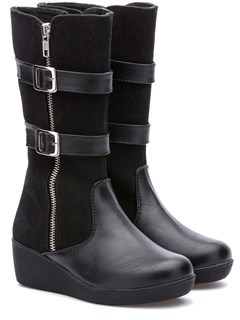 Rachel Girls' Bingham Boot.