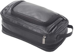 CLAVA 109 Expandable Toiletry Case