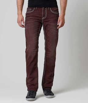 Rock Revival Marlin Straight Jean