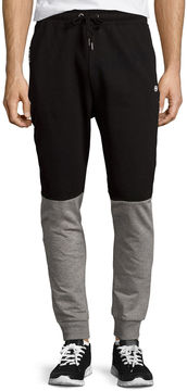 Ecko Unlimited Unltd. Two-Tone Stack Pants