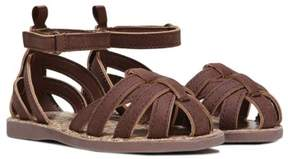 Osh Kosh Kids' Willow Sandal Toddler/Preschool