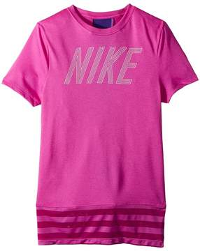 Nike Dry Training Top Girl's Clothing