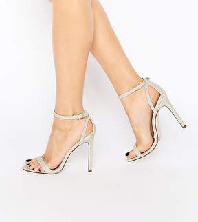 Asos HIGH FIVE Heeled Sandals