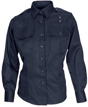 5.11 Tactical Women's Short Sleeve A Class Shirt